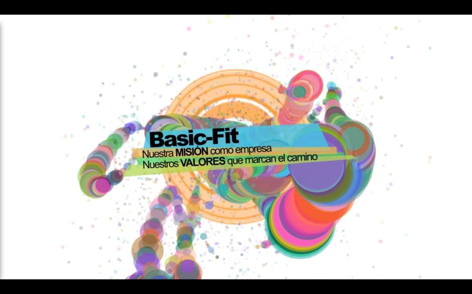 Misión y Valores Basic-Fit